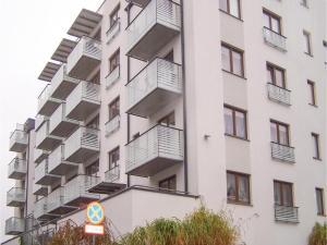 Studio Apartment in Gdansk