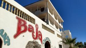 obrázek - Hotel Baja