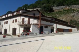 obrázek - Bio Agriturismo Valle Scannese