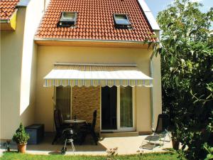 obrázek - Two-Bedroom Holiday Home in Balatonfenyves