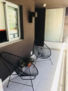 Melina, Apartmány  Cordoba - big - 35