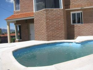 DÚPLEX CON PILETA, Holiday homes  Villa Carlos Paz - big - 7