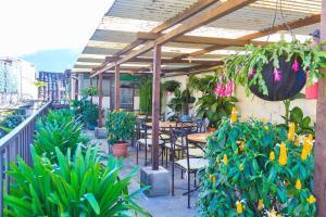 Hostal Antigua Антигуа-Гватемала