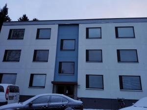 Two bedroom apartment in Pietarsaari, Vuohisillantie 49 (ID 11068)
