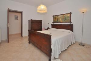 Botteghelle 55, Apartmanok  Salerno - big - 15