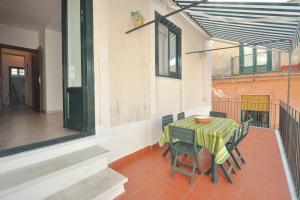 Botteghelle 55, Apartmanok  Salerno - big - 7