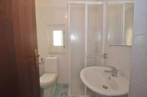 Botteghelle 55, Apartmanok  Salerno - big - 6