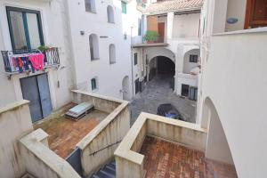 Botteghelle 55, Apartmanok  Salerno - big - 2
