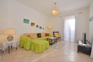Botteghelle 55, Apartmanok  Salerno - big - 17