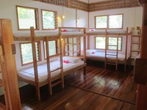 Eskapo Verde, Hostels  Badian - big - 3