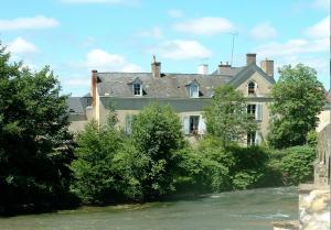 Chambres d'hôtes Le Pont Romain