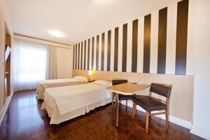 155 Hotel, Hotely  Sao Paulo - big - 23