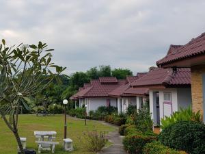 Mae Klang Banyen hill