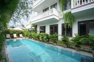 Hoi An Maison Vui Villa, Отели  Хойан - big - 34