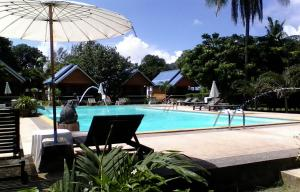 obrázek - Lanta Sunny House Resort