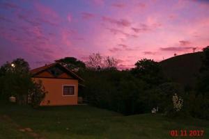 Canto da Lala Chales, Vendégházak  Pouso Alto - big - 57