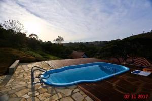 Canto da Lala Chales, Guest houses  Pouso Alto - big - 55
