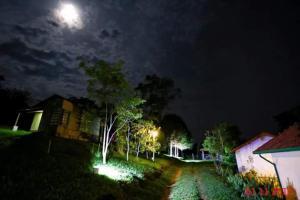 Canto da Lala Chales, Guest houses  Pouso Alto - big - 66
