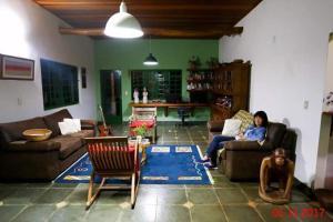 Canto da Lala Chales, Guest houses  Pouso Alto - big - 65
