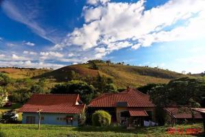 Canto da Lala Chales, Vendégházak  Pouso Alto - big - 59