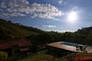Canto da Lala Chales, Vendégházak  Pouso Alto - big - 56