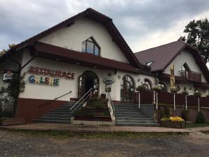 Penzion Galerie