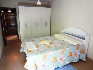Copacabana Apart Hotel, swimming pool and Gym, Aparthotely  Rio de Janeiro - big - 24