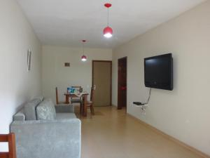 Copacabana Apart Hotel, swimming pool and Gym, Aparthotely  Rio de Janeiro - big - 27