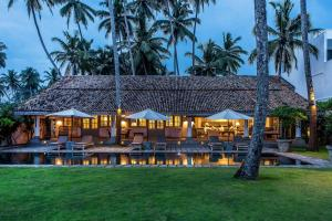 Samudra Beach House