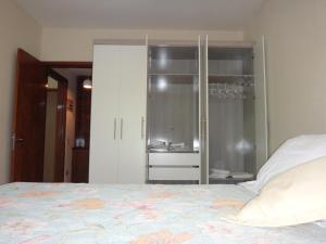 Copacabana Apart Hotel, swimming pool and Gym, Aparthotely  Rio de Janeiro - big - 26