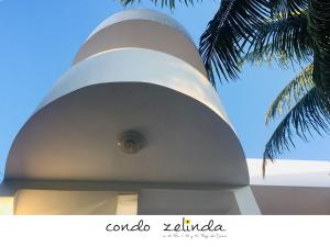 condo zelinda, Appartamenti  Playa del Carmen - big - 3