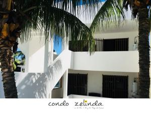 condo zelinda, Appartamenti  Playa del Carmen - big - 15