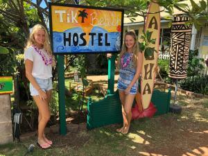 obrázek - Tiki Beach Hostel