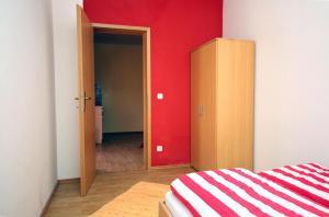 Apartment Vinisce 4886b, Apartments  Vinišće - big - 8