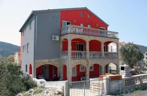 Apartment Vinisce 4886a, Апартаменты  Винисце - big - 23