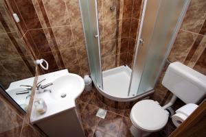 Apartment Vinisce 4886a, Апартаменты  Винисце - big - 8