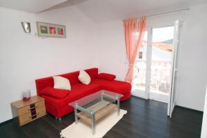 Apartment Vinisce 4886d, Ferienwohnungen  Vinišće - big - 8