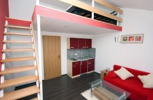Apartment Vinisce 4886d, Ferienwohnungen  Vinišće - big - 7