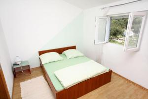 Apartment Vinisce 4886c, Apartmanok  Vinišće - big - 5