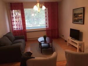 Two bedroom apartment in Uusikaupunki, Klyyvarinpolku 1 (ID 11203)