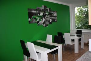 Ahoi-Gästehaus, Penziony  Hamburk - big - 28