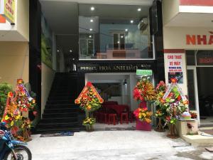Hoa Anh Dao Motel, Hotely  Da Nang - big - 1