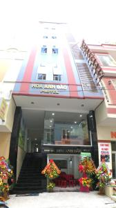 Hoa Anh Dao Motel, Hotely  Da Nang - big - 2