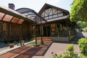 Сеиё - Hosenbo Lodge
