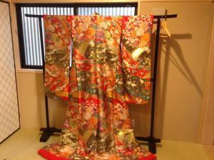 WTC Ginkaku, Case vacanze  Shimmachidōri - big - 16