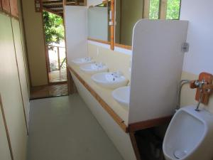 Eskapo Verde, Hostelek  Badian - big - 8