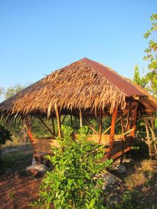 Eskapo Verde, Hostelek  Badian - big - 12