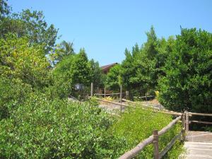 Eskapo Verde, Hostels  Badian - big - 1