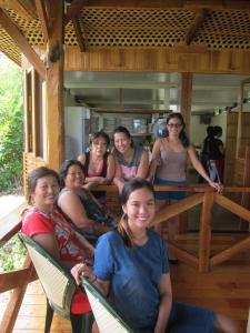 Eskapo Verde, Hostelek  Badian - big - 17