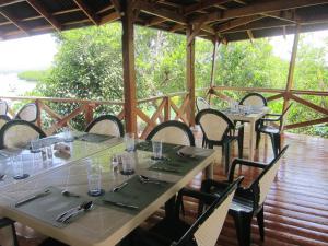 Eskapo Verde, Hostelek  Badian - big - 16